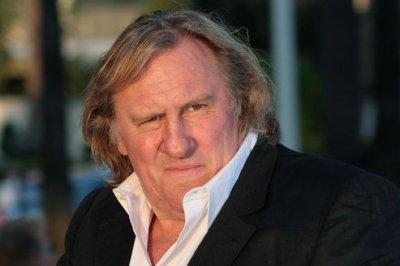 Gérard Depardieu obtient la citoyenneté russe