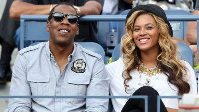 Un anniversaire à un million de dollars pour le bébé de Beyoncé et Jay-Z