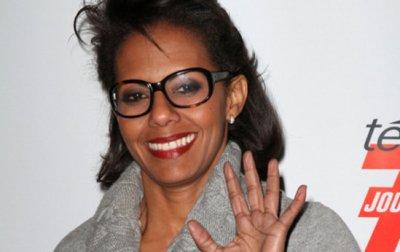Audrey Pulvar chroniqueuse sur RTL