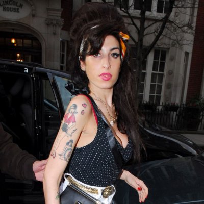 Amy Winehouse est bien morte à cause d'un abus d'alcool