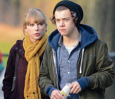 Taylor Swift et Harry Styles se seraient séparés