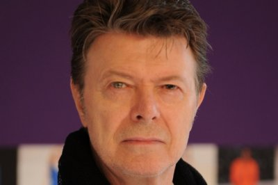 David Bowie sort un nouveau single