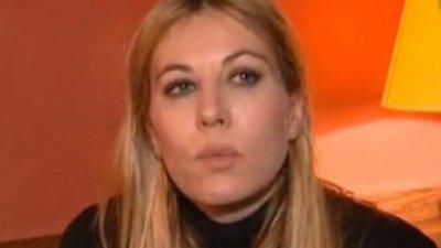 Mathilde Seigner trouve qu'elle gagne trop d'argent