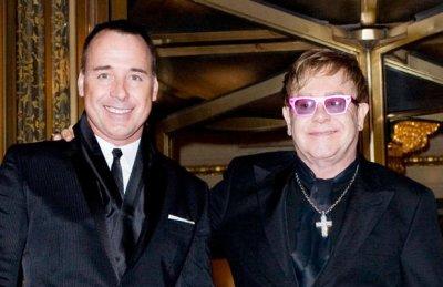 Elton John et son compagnon à nouveau papas