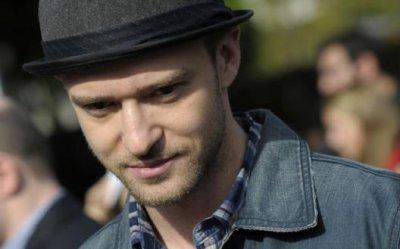 Un nouvel album pour Justin Timberlake