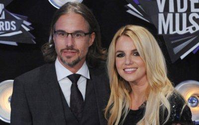 Britney Spears et Jason Trawick se séparent!