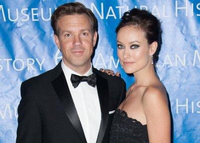 Olivia Wilde et Jason Sudeikis se sont fiancés !