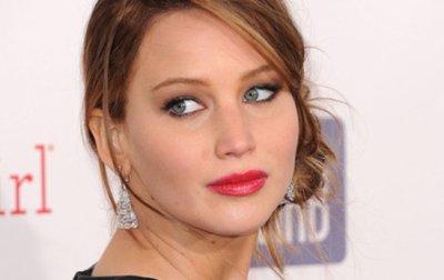 Jennifer Lawrence à nouveau célibataire