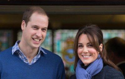 Le bébé de Kate et William attendu pour le mois de juillet