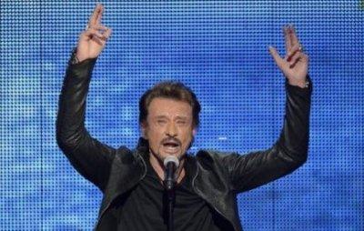 Johnny Hallyday fêtera ses 70 ans à Bercy