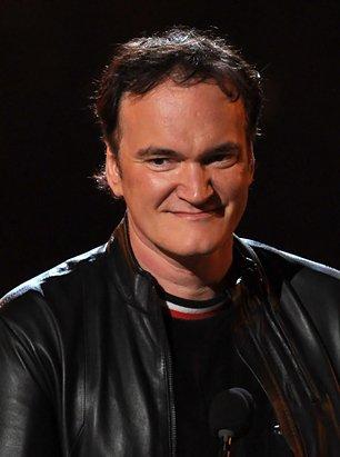 Cinéma - Portrait de Quentin Tarantino, le réalisateur du film << Django Unchained >>