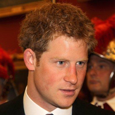 Le Prince Harry élu célibataire le plus convoité de l'année 2013 !