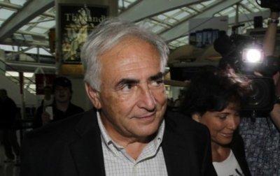 Dominique Strauss-Kahn a versé 1,5 millions de dollars à Nafissatou Diallo