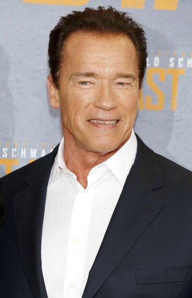 Cinéma - Portrait de Arnold Schwarzenegger, son grand retour dans le cinéma