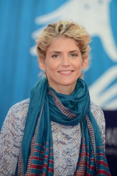 Cinéma - Portrait de Alice Taglioni, l'une des actrices du film << Cookie >>