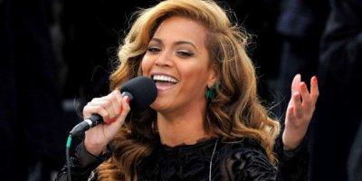 Beyonce a chanté en playback pour Obama ?