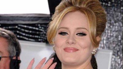 Adele chantera bien Skyfall aux Oscars