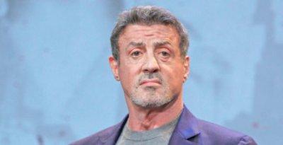 Stallone accusé d'avoir abusé sa demi-soeur