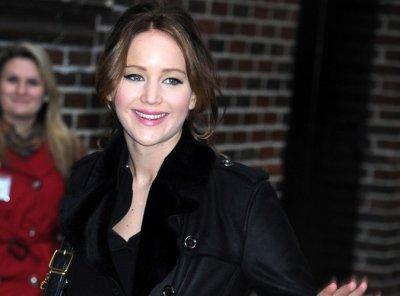 Jennifer Lawrence se moque de ses adversaires dans la course aux Oscars !