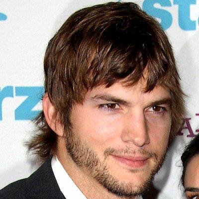 Ashton Kutcher a été hospitalisé