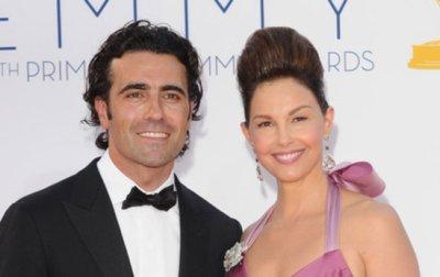 Ashley Judd divorce
