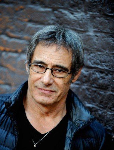 Cinéma - Portrait de Gérard Lanvin, l'un des acteurs du film << Amitiés sincères >>