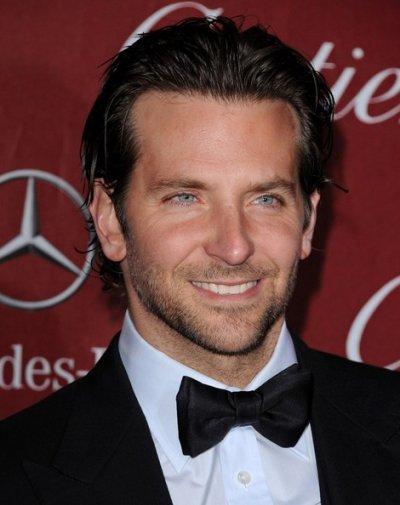 Cinéma - Portrait de Bradley Cooper, l'un des acteurs du film << Happiness Therapy >>