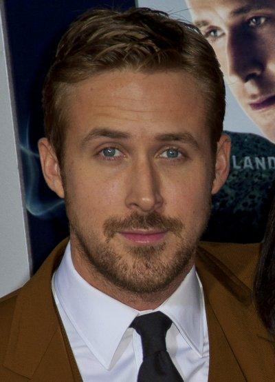 Cinéma - Portrait de Ryan Gosling, l'un des acteurs du film << Gangster Squad >>