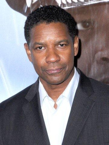 Cinéma - Portrait de Denzel Washington, l'une des acteurs du film << Flight >>