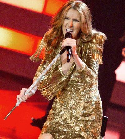 Céline Dion chante en mandarin pour le nouvel an chinois