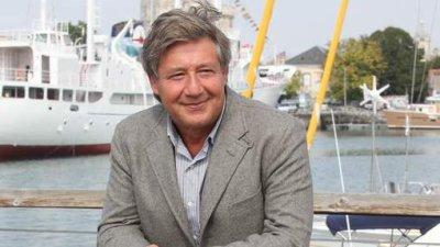 Patrick Sabatier répond aux critiques de Nagui