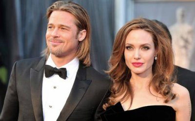 Angelina Jolie et Brad Pitt se lancent dans la viticulture