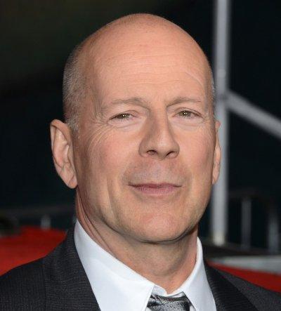 Cinéma - Portrait de Bruce Willis, John McClane dans le film << Die Hard : belle journée pour mourir >>