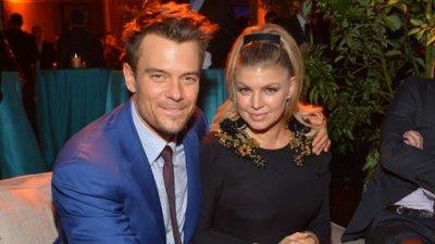 Fergie et Josh Duhamel attendent leur premier enfant