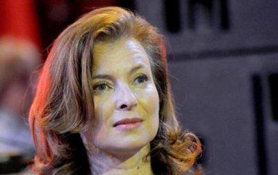 Valérie Trierweiler insulte le directeur de Paris Match