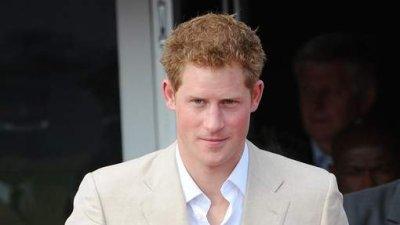 Le prince Harry retombe dans les bras de son ex