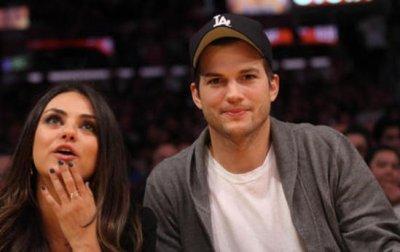Mila Kunis s'installe chez Ashton Kutcher