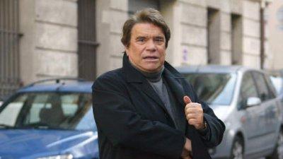 Bernard Tapie renonce à la mairie de Marseille pour sa femme