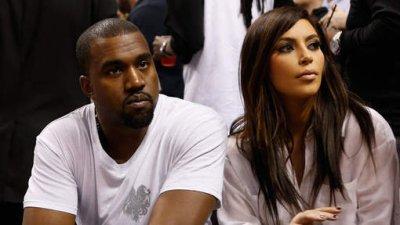 Kim Kardashian et Kanye West attendent une petite fille