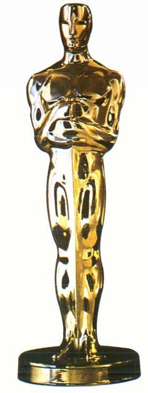 Résultats des Oscars 2013