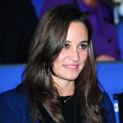 Pippa Middleton devient chroniqueuse culinaire