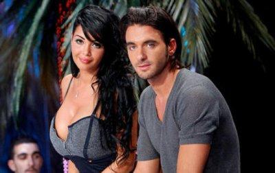 Les Anges de la télé-réalité 5 : Nabilla et Thomas se sont mariés à Las Vegas !