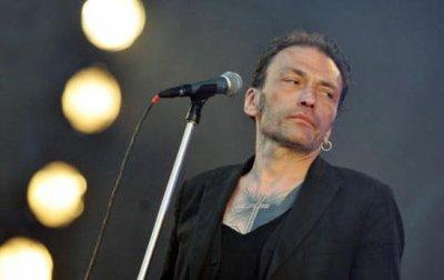 Décès du chanteur Daniel Darc