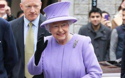 La reine Elizabeth II est sortie de l'hôpital