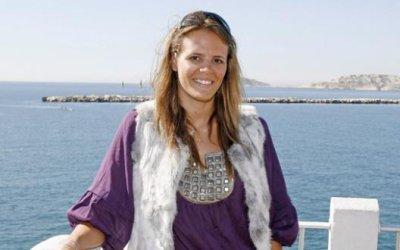 Laure Manaudou a perdu son deuxième enfant