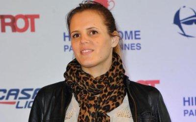 Laure Manaudou remercie ses fans via twitter