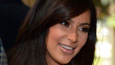 Kim Kardashian hospitalisée d'urgence