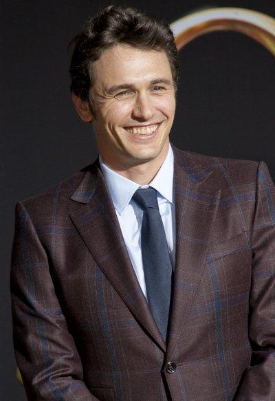 Cinéma - Portrait de James Franco, l'un des acteurs du film << Le Monde fantastique d'Oz >>