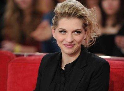 Amandine Bourgeois dévoile sa chanson pour l'Eurovision