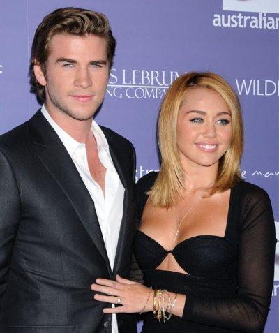 Miley Cyrus et Liam Hemsworth auraient rompu leurs fiançailles